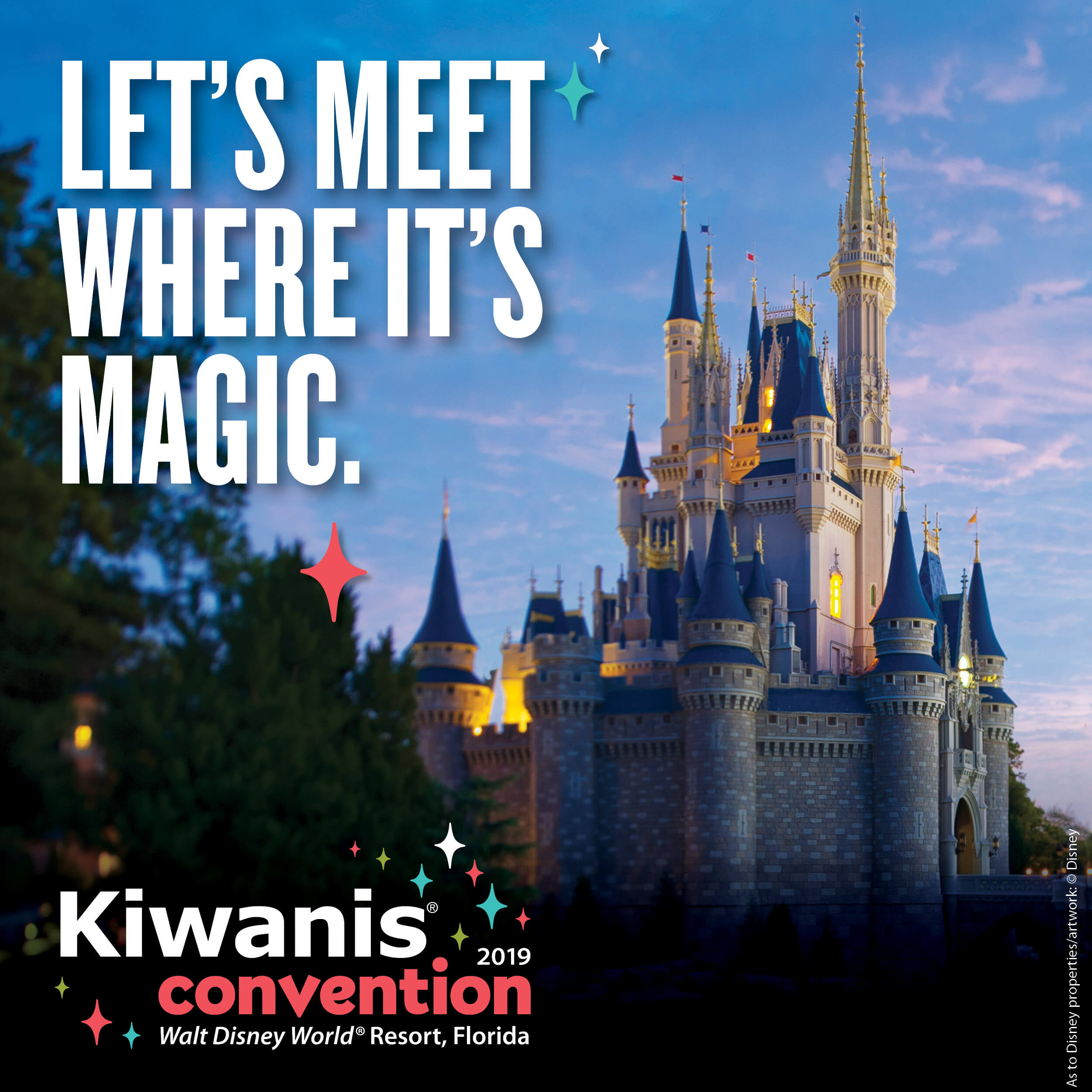 Plan Your Convention Trip