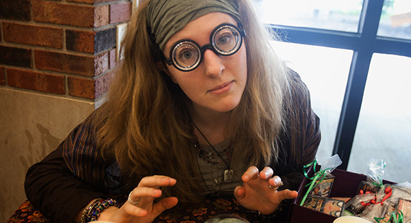 A Harry Potter trivia game raises funds for The Eliminate Project.