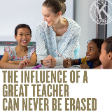 Celebrate Teacher Appreciation Day