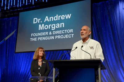 Dr Andrew Morgan