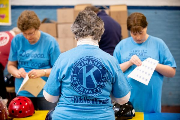 Kiwanis Children's Fund