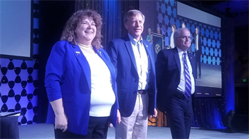 New trustees elected in Orlando