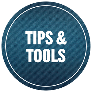 tips and tools button